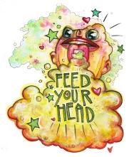 feedyourhead