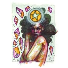 starvhild